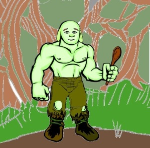 drip the bogey ogre2