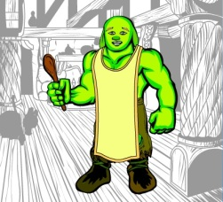 drip the bogey ogre4