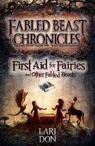 first aid for fairies