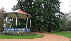 taylor park macrosty park bandstand crieff jack reusen john bray