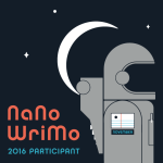nanowrimo national novel writing month