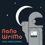 nanowrimo national novel writing month