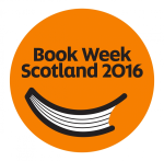scottish book week free author talk