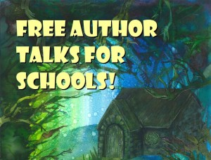 free book talks author scotland perthshire john bray jack reusen